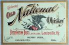 Oldnationalwhiskey