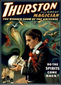 vintage-howard-thurston-magic-show-act-trick-poster-devils-magician-print-669-58d521df0e2e3e4ea1d43e7001e6832a