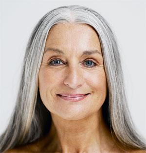 Sally Walker - kvinde kend dine hormoner