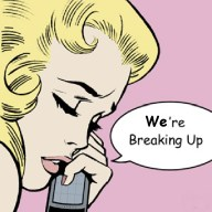 were-breaking-up