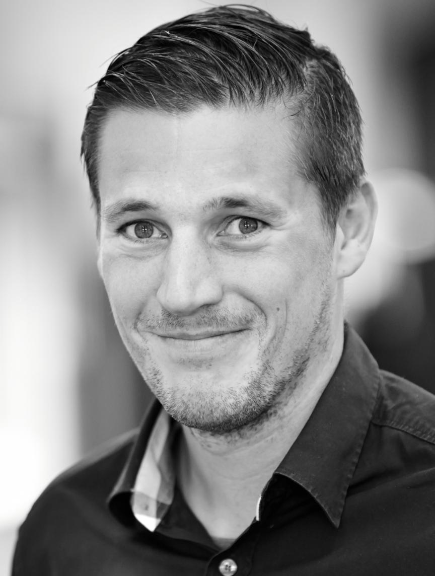 Rasmus Mou Nielsen