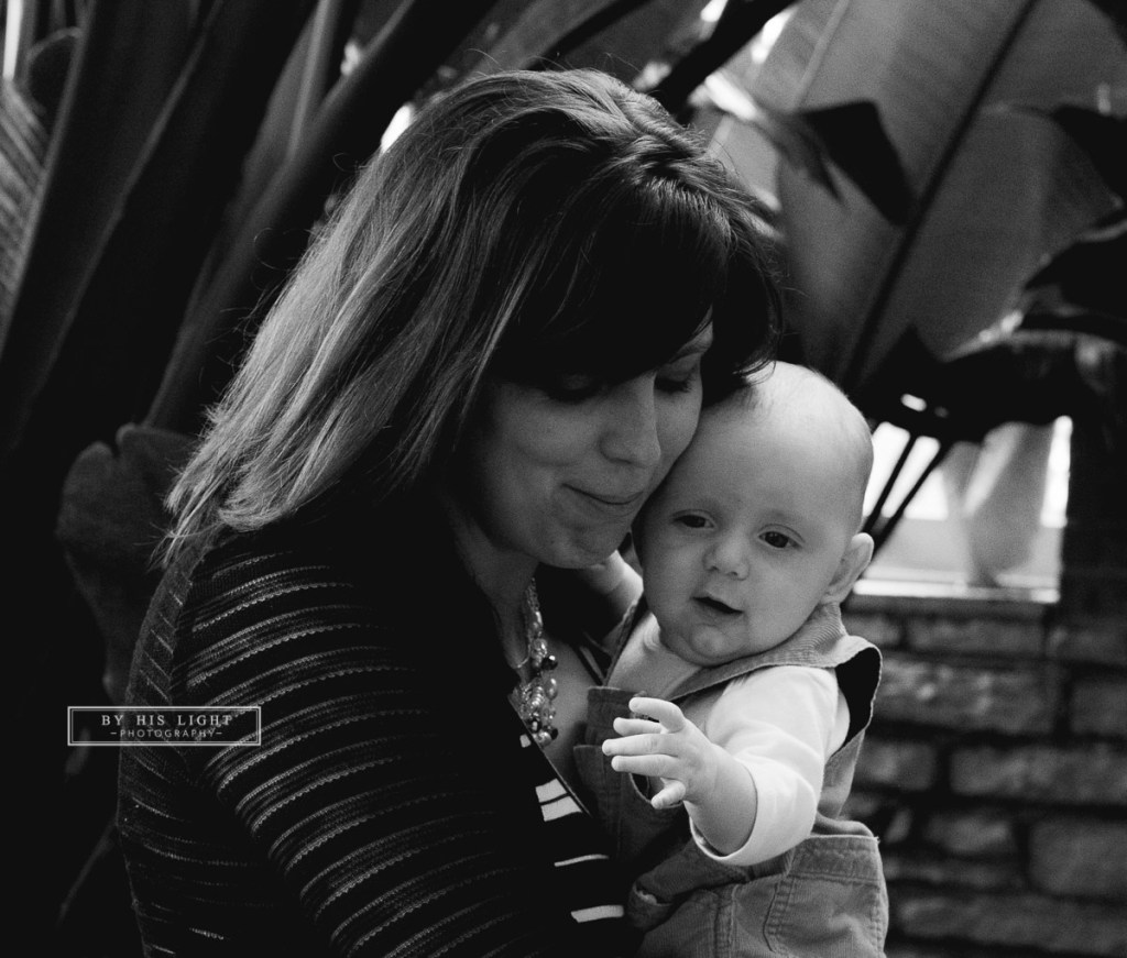 Family photo Mommy & me St Louis photographer