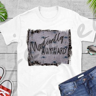 Mystically Awkward Tee