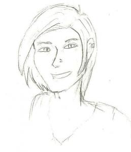 author Jen FInelli