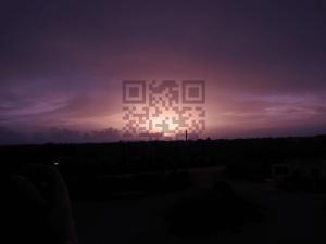 Sunrise, Dominican Republic by D Kai Wilson-Viola