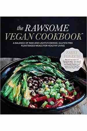 rawsome vegan cookbook