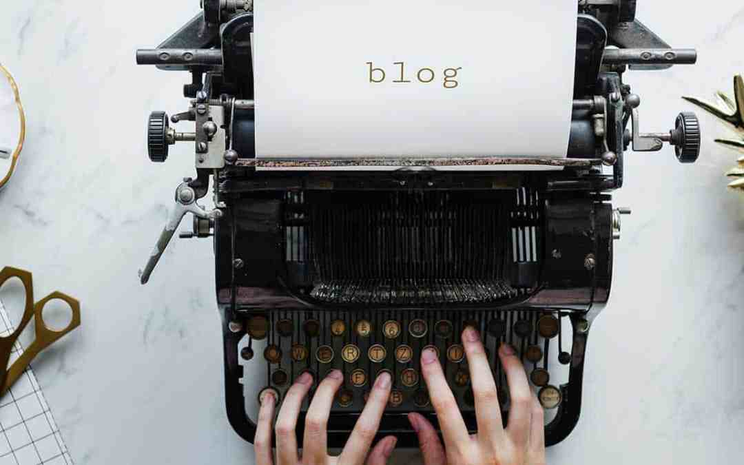 15 Reasons Why You Should Start a Blog