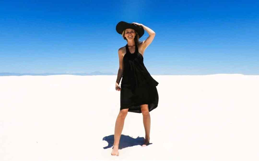 Visiting White Sands National Park in New Mexico: The Ultimate Guide for Travelers
