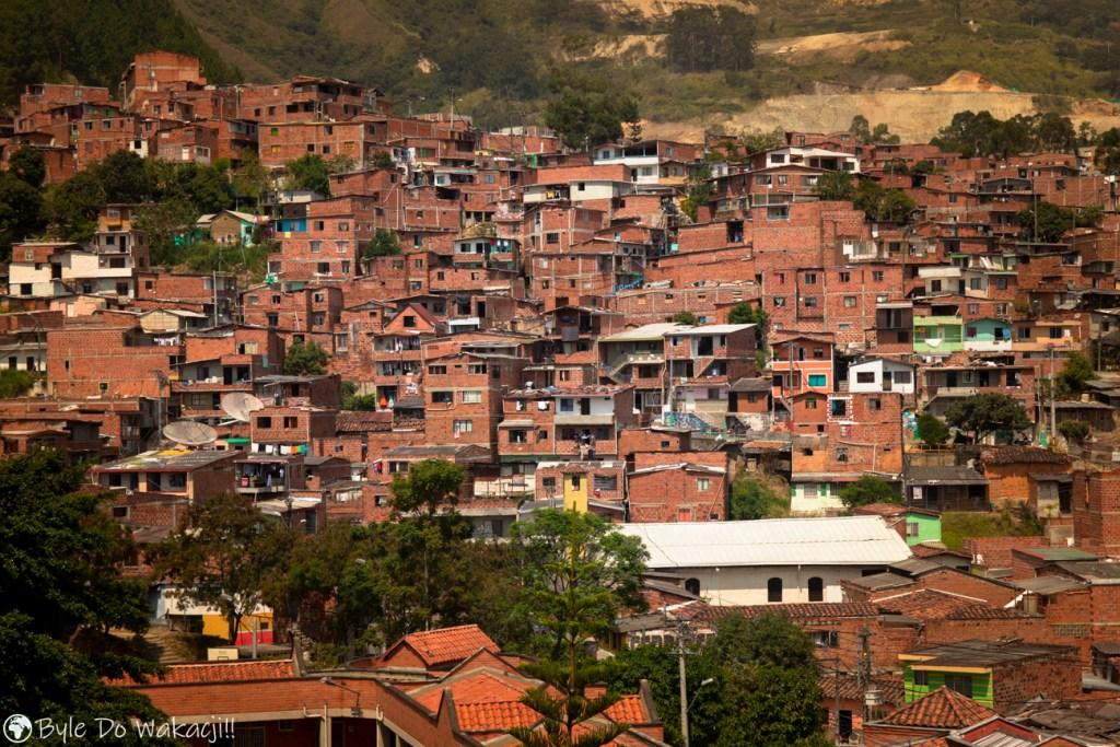 dzielnica 13 wKolumbii