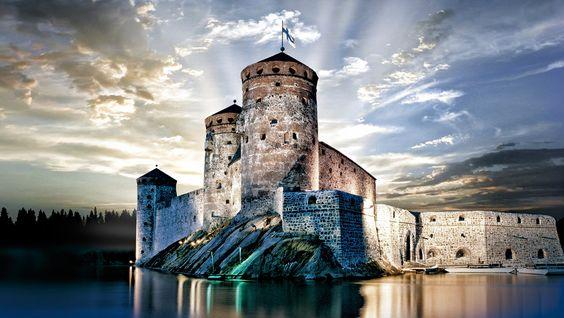 Why You Should Visit Finland - byLiiL