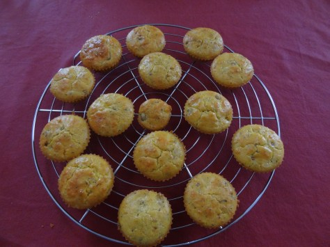 bouchées de dinde aux noix 1