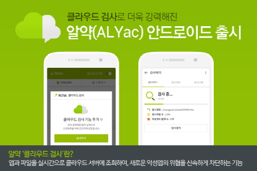 ESTsoft_alyac android