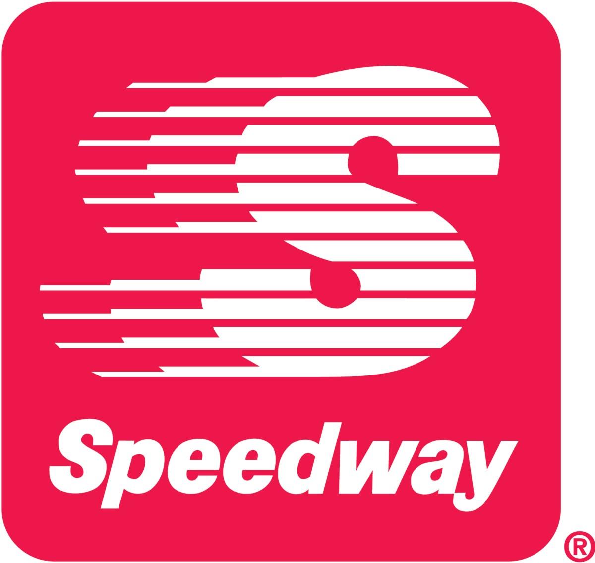 Get more savings on gas with the Speedy rewards program!