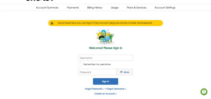 mycricket.com