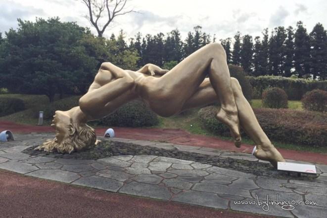 Loveland Jeju