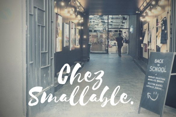 chezsmallable