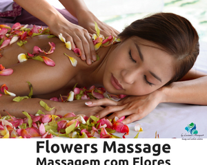 Flower Massage /BREVE/