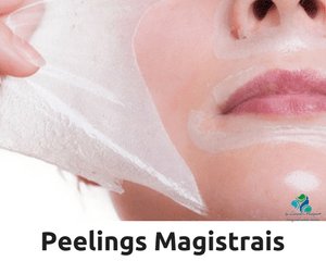 Peelings Magistais /BREVE/