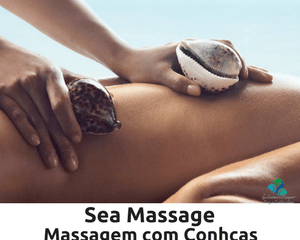 Sea Massage /BREVE/