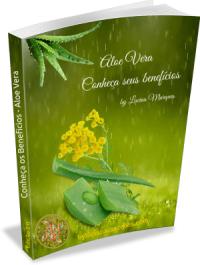 E-book: Aloe Vera e Seus Benefícios