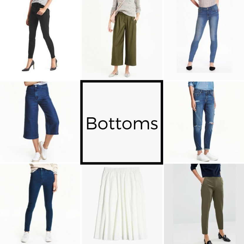 capsule-wardrobe-bottoms