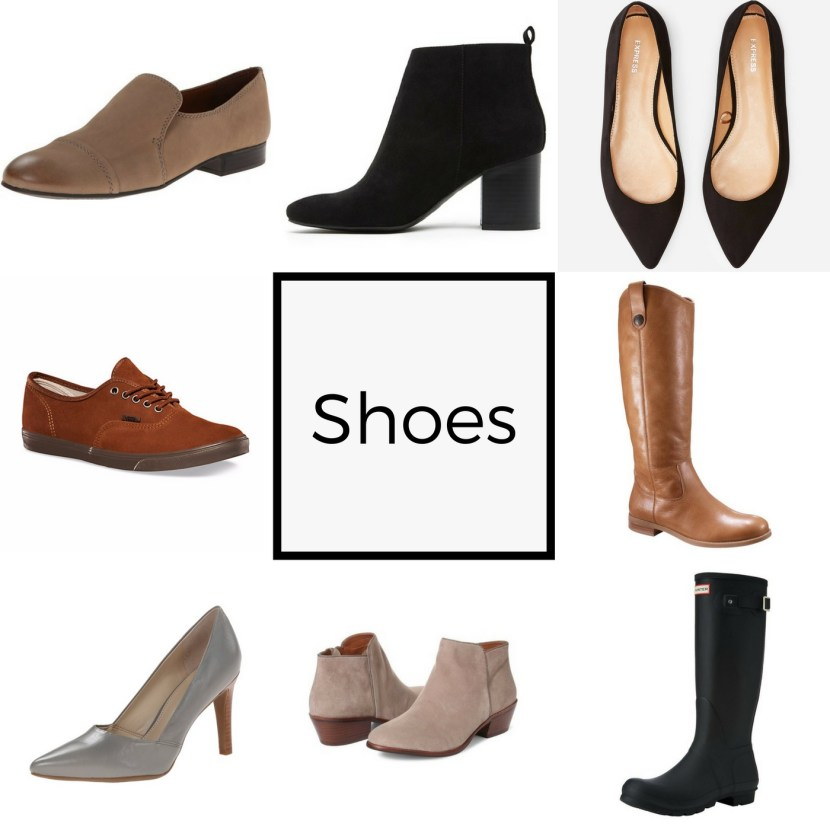 capsule-wardrobe-shoes