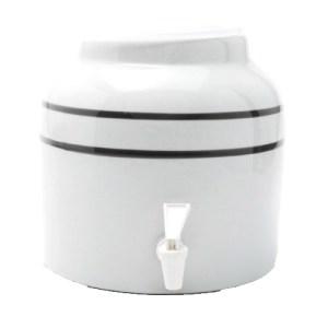 Water Dispenser Crock