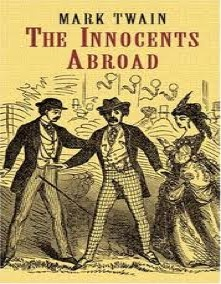 mark twain the innocents abroad