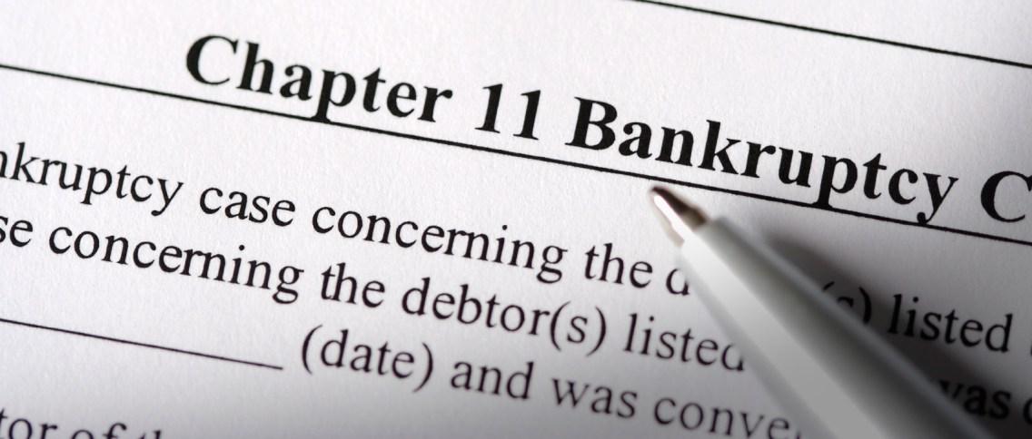 Chapter-11-Bankruptcy-Portland-Oregon