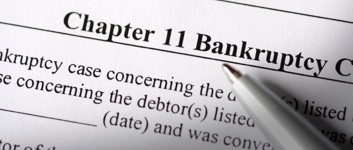 Chapter-11-Bankruptcy-Portland-Oregon