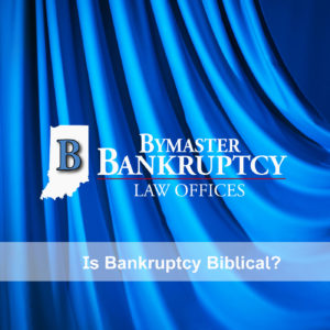Is Bankruptcy Biblical