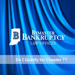 Do you qualify for Chapter 7 Bankruptcy?
