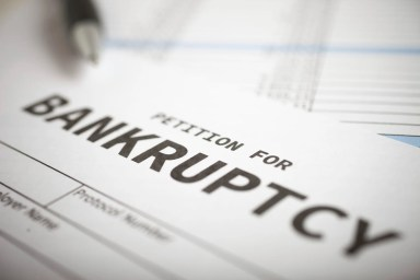 Life of Chapter 13 Bankruptcy