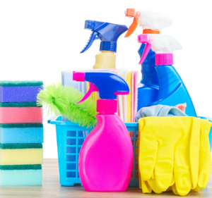 Indianapolis Bankruptcy Attorney John Bymaster explains how to spring clean your finances.