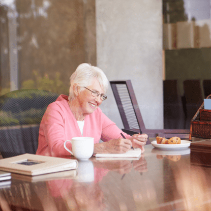 Barrington Retirement Community Carmel Indiana