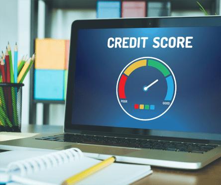 Credit Score Changes Decrease Bankruptcy