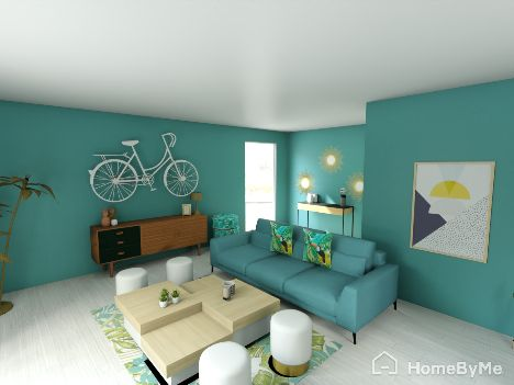 discover maisons du monde products in 3d