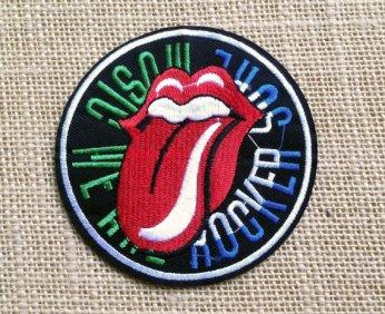 rocker patch