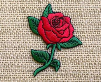rose patch