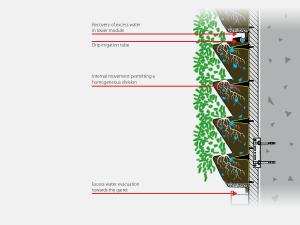 Modulogreen Living Walls – ByNaturedesign
