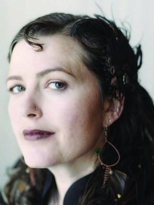 half profile photo of Nieves