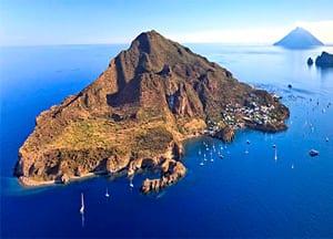 viaje de vacaciones en velero a sicilia