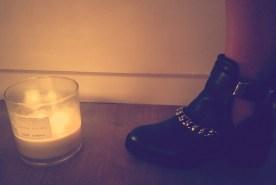 Boots Sandro Atlanta