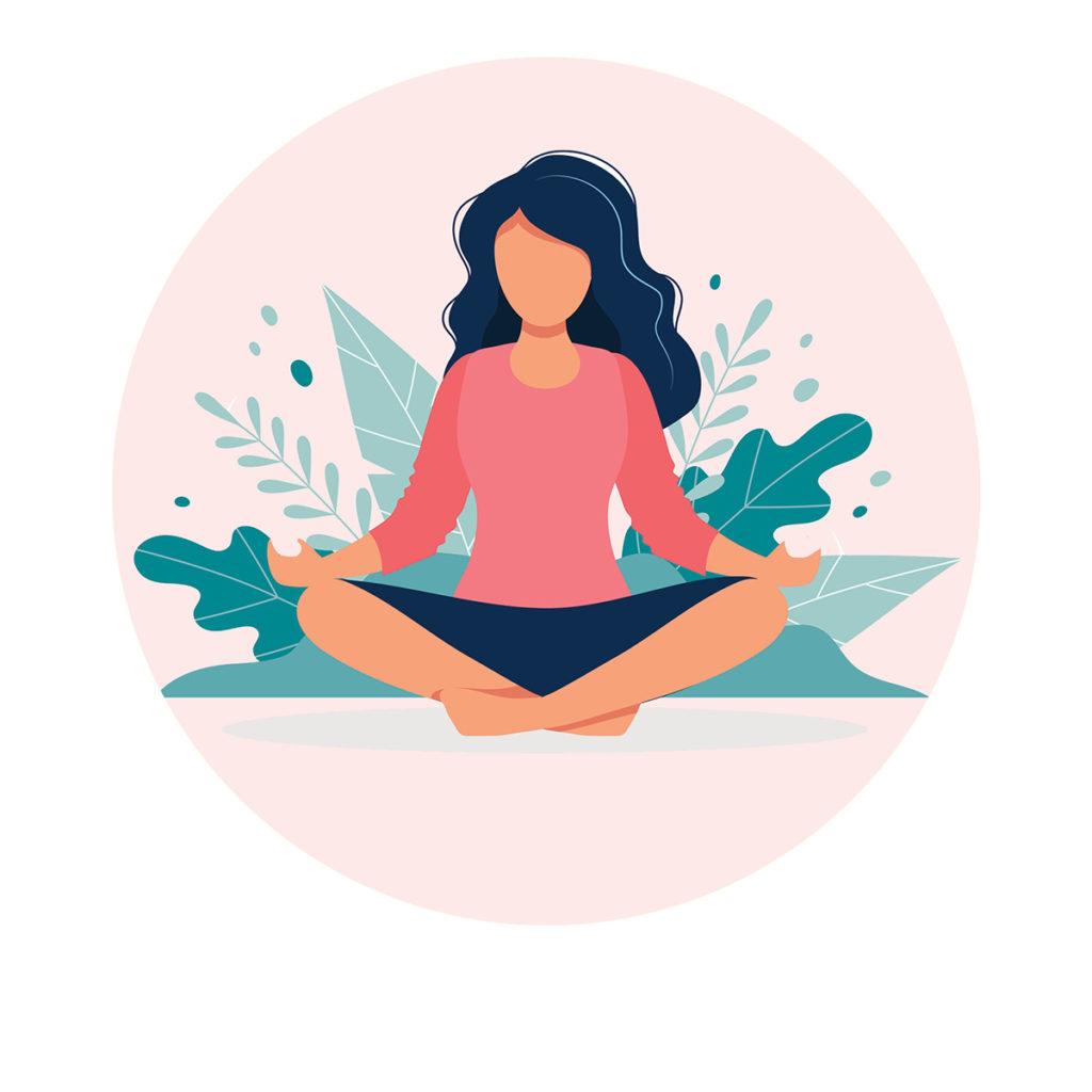 Meditate Anxiety