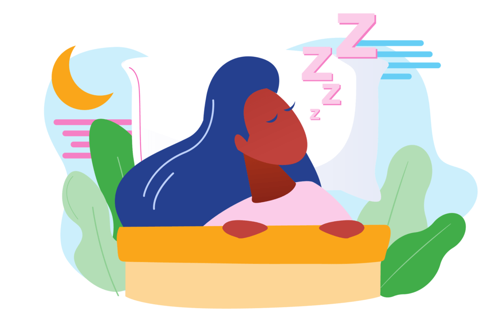Sleep, that essential daily activity.