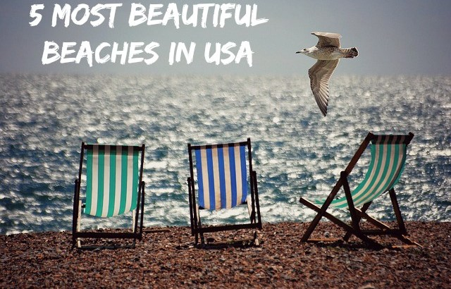 most beautiful beaches in usa