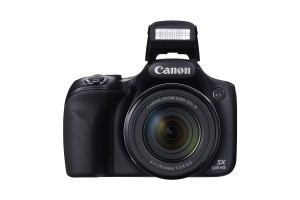 Canon PowerShot-SX530HS - Wi-Fi Enabled