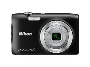 Nikon cool pix S2900 20.1MP point and shoot digital camera
