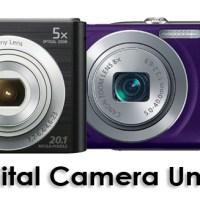 Best Digital Camera Under 100