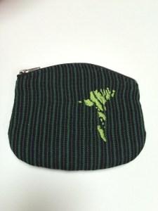 Grøn pung, Marjun Heimå